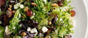 Deweys Signature Salad