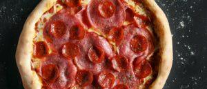 Deweys Signature Pizza
