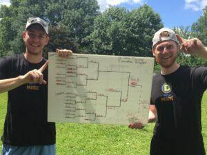St. Louis Washer Tournament